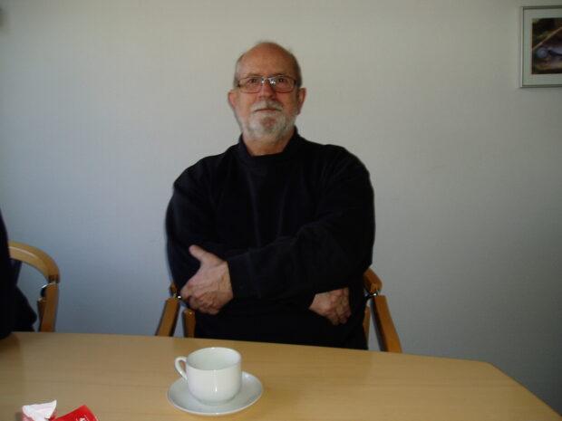Allan Jensen er ny mand i Seniorudvalget